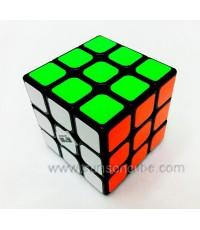 3x3x3 QiYi LeiTing (Thunderclap) - Black