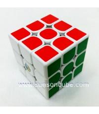 3x3x3 YuXin kylin  - White
