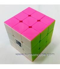 3x3x3 MoYu mini Weilong V.2 / Body color