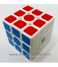 3x3x3 KungFu - QingHong / White
