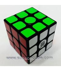 3x3x3 KungFu - QingHong / Black