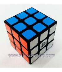 3x3x3 Moyu Aolong V.2  /  Black