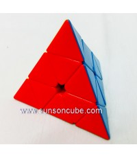 Magnetic Pyraminx -  MoYu / ฺBody color
