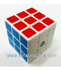 3x3x3  ํYuXin - Fire-Kylin  / White