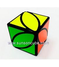 Ivy Cube - QiYi  /  Black