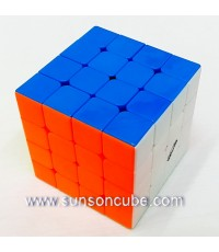 4x4x4 QiYi - WuQue / ฺBody color