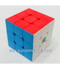 3x3x3 Weilong GTS 2 - MoYu  /  ฺBody color
