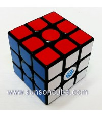 3x3x3 GAN 356 Air Advance  / Black