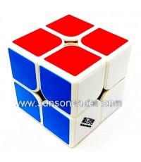 2x2x2 Mohuan ShouSu - ChuWen / White