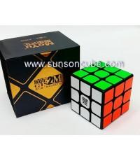 3x3x3 Weilong GTS 2M - MoYu / Black