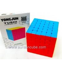 6x6x6 YuShi - YJ  / Body color