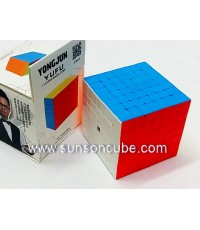 7x7x7 YuFu - YJ  / Body color
