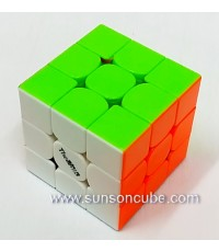 3x3x3 QiYi - Valk 3 Magnetic by Cube Family / ฺBody Color