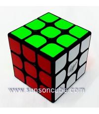 3x3x3 GuoGuan YueXiao - Pro  / Black