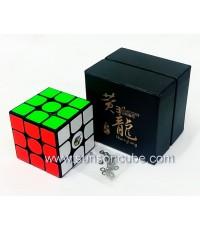 3x3x3 YuXin Huanglong / Black