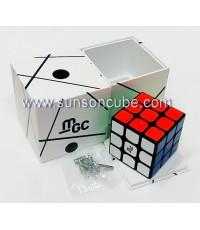 3x3x3 YJ MGC  / Black