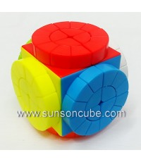 Time Machine Cube - Lefun  /  Body color