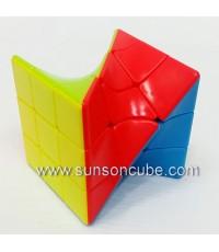 3x3x3 Twist cube  - Lefun  /  Body color