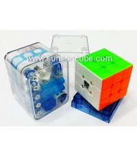 3x3x3 Moyu Weilong WR - M  / Stickerless