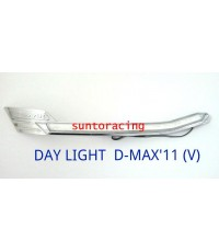 DAY TIME RUNNING D-MAX ALL NEW (V)