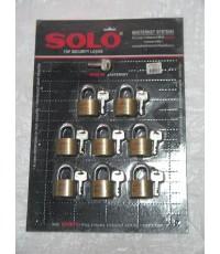 กุญแจชุด 8 ตัวชุด