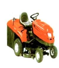 เครื่องตัดหญ้าแบบนั่งขับ