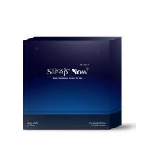 สลีปนาว (Sleep Now) หยุดปัญหาอาการนอนกรน ตื่นกลางดึก นอนไม่หลับ