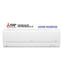 AIR MITSUBISHI ELECTRIC  รุ่น SUPER INVERTER