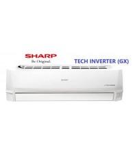AIR SHARP รุ่น TECH  INVERTER