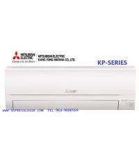 AIR MITSUBISHI ELECTRIC รุ่นKP-SERIES (HAPPY INVERTER)