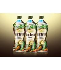 น้ำผลไม้อินทรา (intra) 2 ขวด เพื่อสุขภาพ จากรายการ Tv