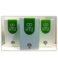 ไฮลี่ (HYLI) ผลิตภัณฑ์เสริมอาหาร สำหรับคุณผู้หญิง 2 กล่อง 3600 บาท ฟรี สบู่ จากรายการ Tv