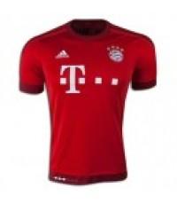 เสื้อฟุตบอลทีมบาเยิร์น มิวนิค ชดเหย้า ฤดูกาล 2015/16 ของแท้