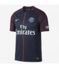 เสื้อฟุตบอลทีมปารีส แซงต์ แชร์กแมง ชุดเหย้า ฤดูกาล 2017/18 ของแท้