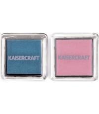KS Pigment Inkpad combo pack -CARNIVAL คุณสมบัติ Acid freeและปราศจากสารพิษแบรนด์นำเข้าจากออสเตรเลีย
