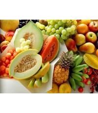 mix Fruity  ผลไม้รวม (1 kg)