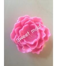 แม่พิมพ์ รูปดอกไม้ 5 ช่อง 105 -110 g