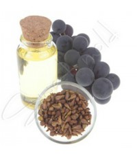 grape seed oil 1 kg.