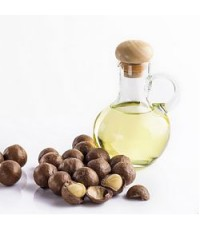 น้ำมัน macadamia nut oil 100 ml