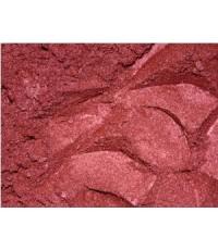 mica สีแดง pigment Ruby Red 30g