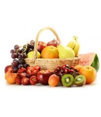 หัวน้ำหอม กลิ่น mix fruity ขนาด 100ml.