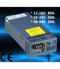 สวิทชิ่งแบบ A. สูงๆ Switching DC Power Supply