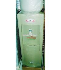 ตู้ทำน้ำเย็น1ก๊อกแบบขวดคว่ำพลาสติก