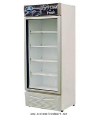 ตู้แช่เย็นกระจก1ประตูSPA-0303D41A (9.9 คิว/280 ลิตร)