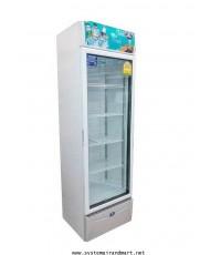 ตู้แช่เย็นกระจก1ประตูSPA-0353D41A (11.9 คิว/335 ลิตร)