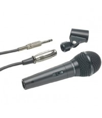 ATR1300 ยี่ห้อ Audio-Technica Dynamic Vocal Microphone ไมโครโฟนสาย ราคาถูก