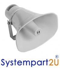 SC-630M ยี่ห้อ TOA ลำโพงฮอร์น 30วัตต์ 8 โอห์ม ลำโพงเสียงประกาศ Paging System ราคาถูก