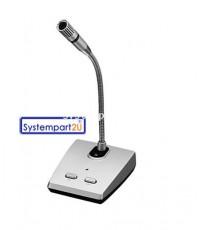 EC-100M Yยี่ห้อ TOA Chime Microphone Unidirectional dynamic 200 Hz - 10 kHz ไมโครโฟนแบบมีสาย ราคาถูก