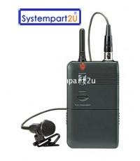 WM-4300 C04 ยี่ห้อ TOA lavalier wireless microphone condenser microphone, ไมโครโฟนไร้สาย ราคาถูก