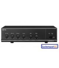 A-230 HV TOA Mixer Power Amplifier  30W MIC 1: -60dB มิกเซอร์ เพาเวอร์แอมป์ ราคาถูก